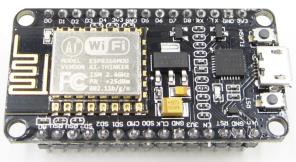 the ESP8266